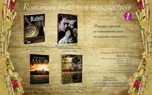 Romances-históricos